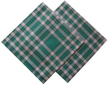 Lot de 2 serviettes de table