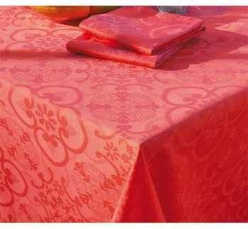 6 serviettes 47 47 cm faro