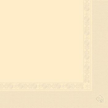 Serviette ivoire en papier