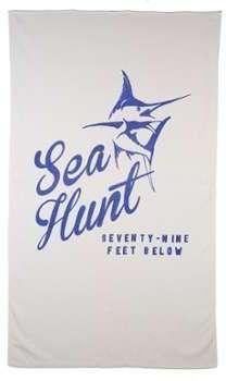 Hartford - Serviette Sea Hunt