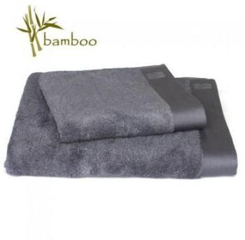 Serviette de bain coton Bambou