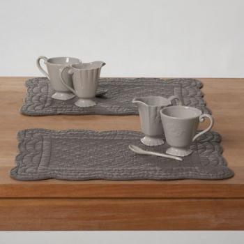 Catgorie sets de table du guide et comparateur d 39 achat for Sets de table tissu