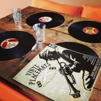 Sets de table Vinyle lot de