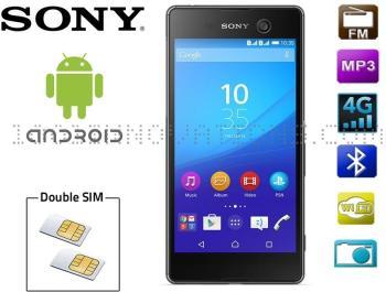 Smartphone 2 SIM Sony Xperia