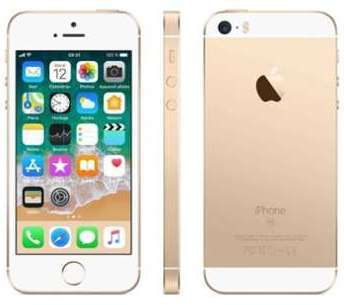 APPLE iPhone SE - 32 Go -