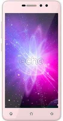 Smartphone Echo Stellar 4G