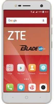 Smartphone ZTE Blade V8 mini
