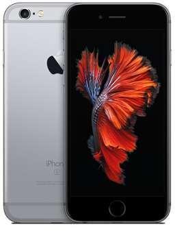 IPhone 6S 16 Go - Gris Sidéral