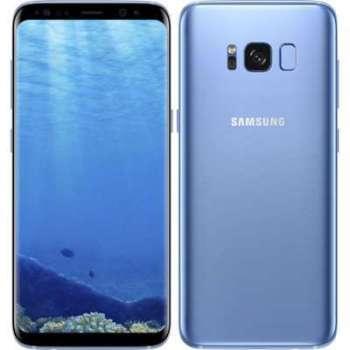 Samsung Galaxy S8 - Bleu