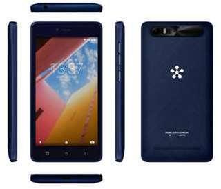 Smartphone KONROW JUST5 3G