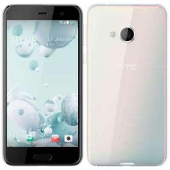 HTC U Play - Blanc perle
