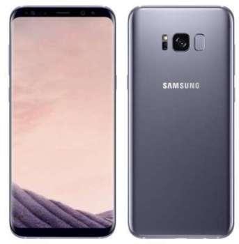 Samsung Galaxy S8 Plus - Orchidée