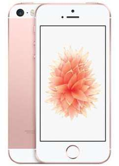 IPhone SE 16 Go - Rose - Reconditionné