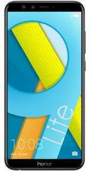 Smartphone Honor 9 Lite Black