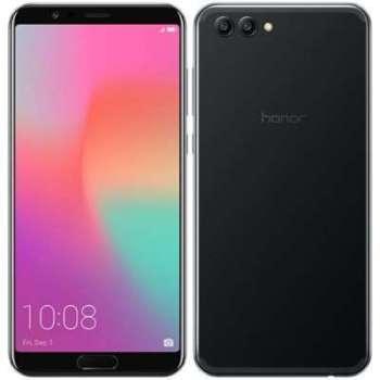 HONOR View 10 - Noir