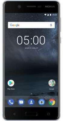 Smartphone Nokia 5 Argent
