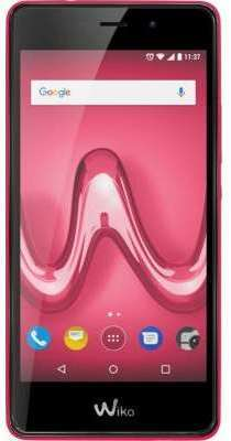 Smartphone Wiko Tommy 2 Rouge