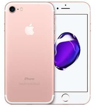 IPhone 7 32 Go - Rose - Reconditionné