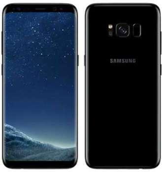 Samsung Galaxy S8 G950FD Dual
