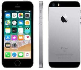 APPLE iPhone SE - 128 Go -