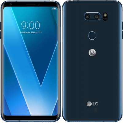 LG V30 - Bleu