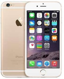 IPhone 6 16 Go - Or - Reconditionné