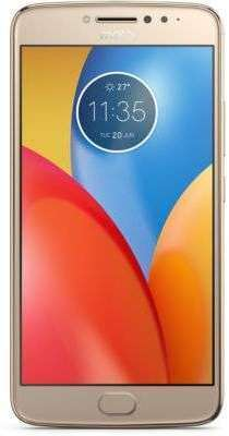 Smartphone Motorola E4 Plus