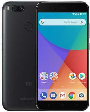 Smartphone Xiaomi Mi A1 64Go