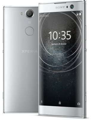 Smartphone Sony Xperia XA2
