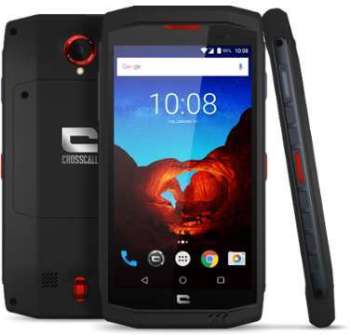 Smartphone Trekker X3 CROSSCALL