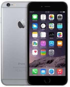 IPhone 6 64 Go - Gris Sidéral