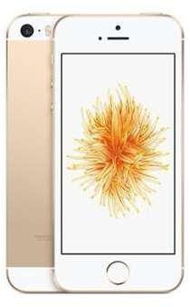 IPhone SE 16 Go - Or - Reconditionné