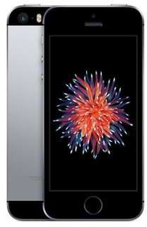 IPhone SE 64 Go - Argent -
