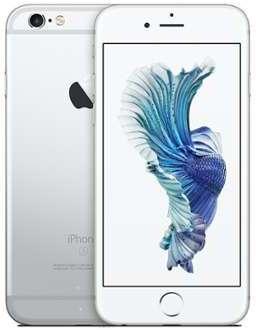 IPhone 6S 16 Go - Argent -