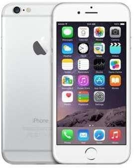 IPhone 6 16 Go - Argent -