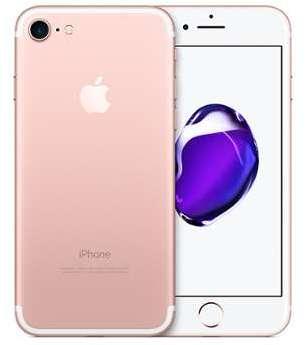 IPhone 7 32 Go - Noir - Reconditionné