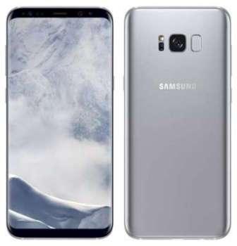 Samsung Galaxy S8 Plus - Argent