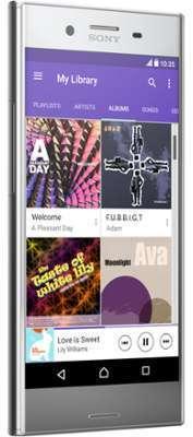 Smartphone Sony Xperia XZ