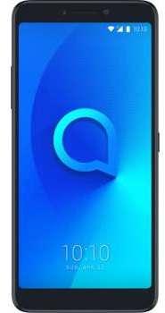 Smartphone Alcatel 3V Noir