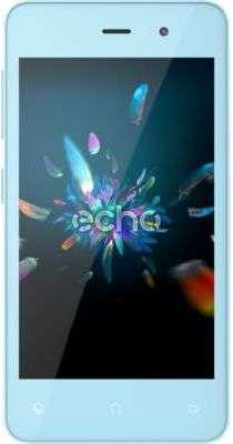 Smartphone Echo Plum Bleu