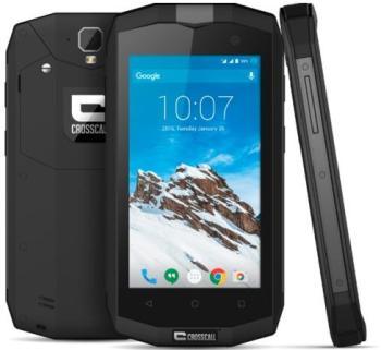 Smartphone CROSSCALL Trekker