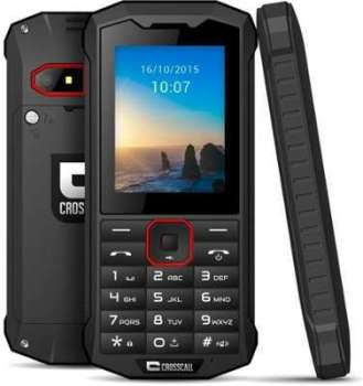 Téléphone portable de chantier