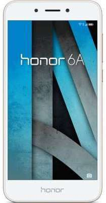 Smartphone Honor 6A Gold