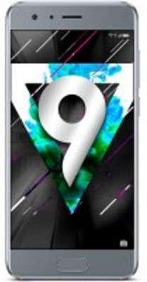 Smartphone HONOR HONOR 9 SILVER