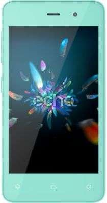 Smartphone Echo Plum Vert
