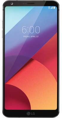 Smartphone LG G6 H870DS 64Go