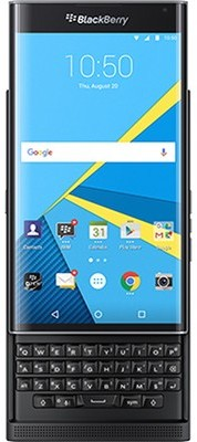 Smartphone BlackBerry Priv