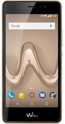 Smartphone Wiko Tommy 2 Gold