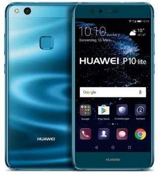 Huawei P10 Lite Dual SIM 64Go