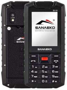 Sanaeko SX8